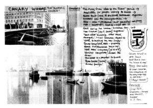 9 January. London and chaos , Wilson Briscoe