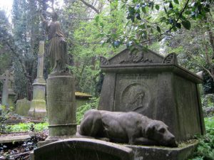 highgatecemetry