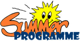 Our Summer Programme
