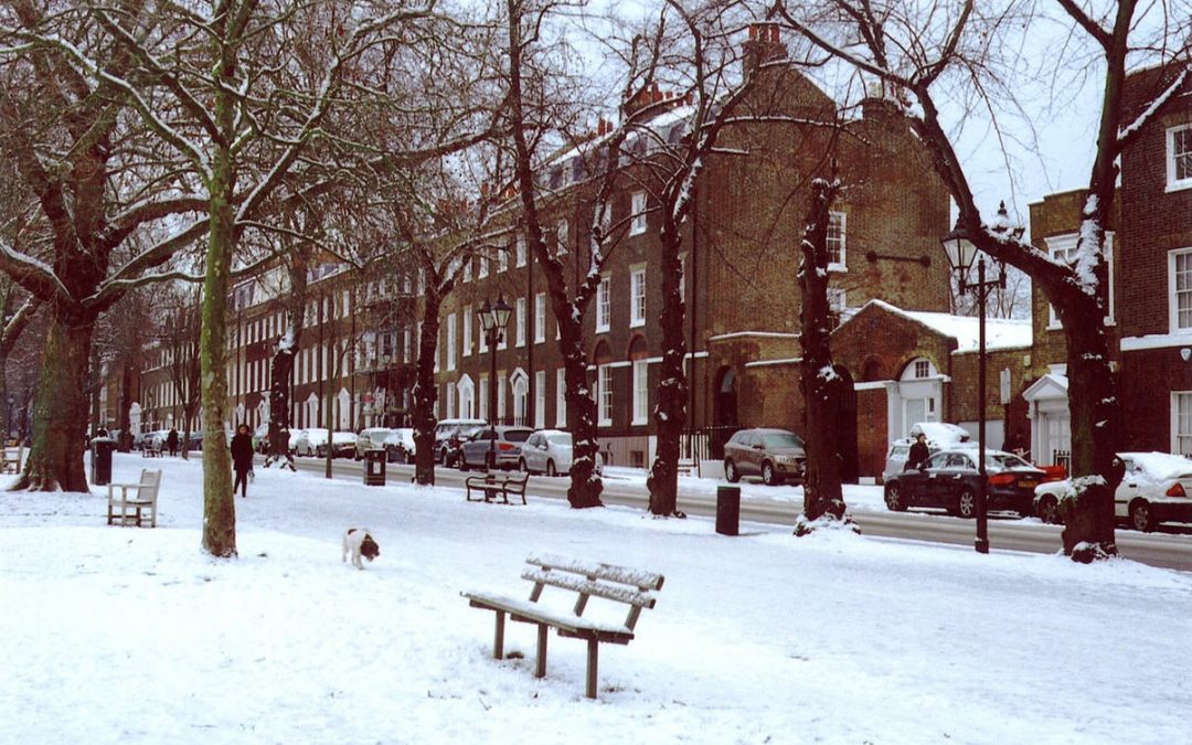 Winter Programme