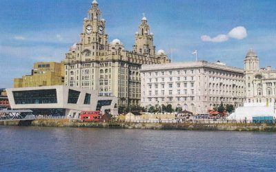 U3A Travel Group to Chester and Liverpool