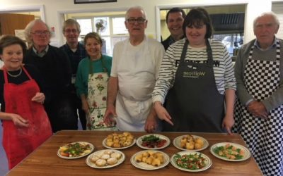 Cookery courses – external