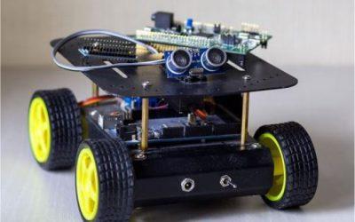 U3A Robot Constructor Challenge