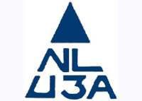 North London U3A graphic logo