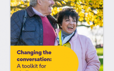 Anti-Ageism Toolkit – 2nd June