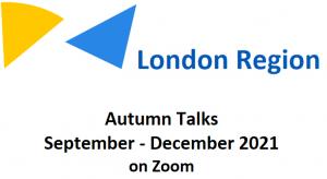 London region autumn talks